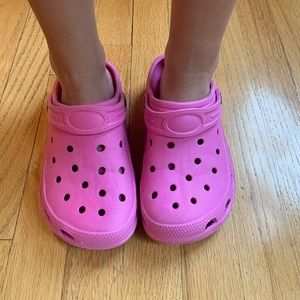 Other - Croc look-a-likes!